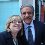 Serendipity: Geraldo, Fox News, Huddle House and Coffee