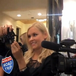 Behind the Scenes – Fashion Night Out NYC #FNO