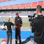 Behind the Scenes – Talladega