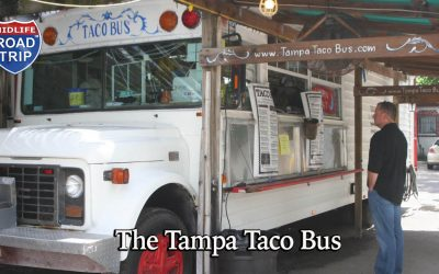 The Tampa Taco Bus