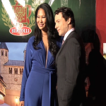 Behind the Scenes – Bertolli Party – Fashion Week, NYC