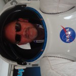 NASA Tweet Up