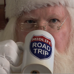 Happy Holidays from the MidLife Road Trip