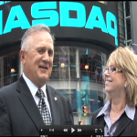 Behind the Scenes ~ NASDAQ