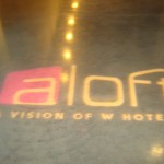 Five Things We Love About:   Aloft