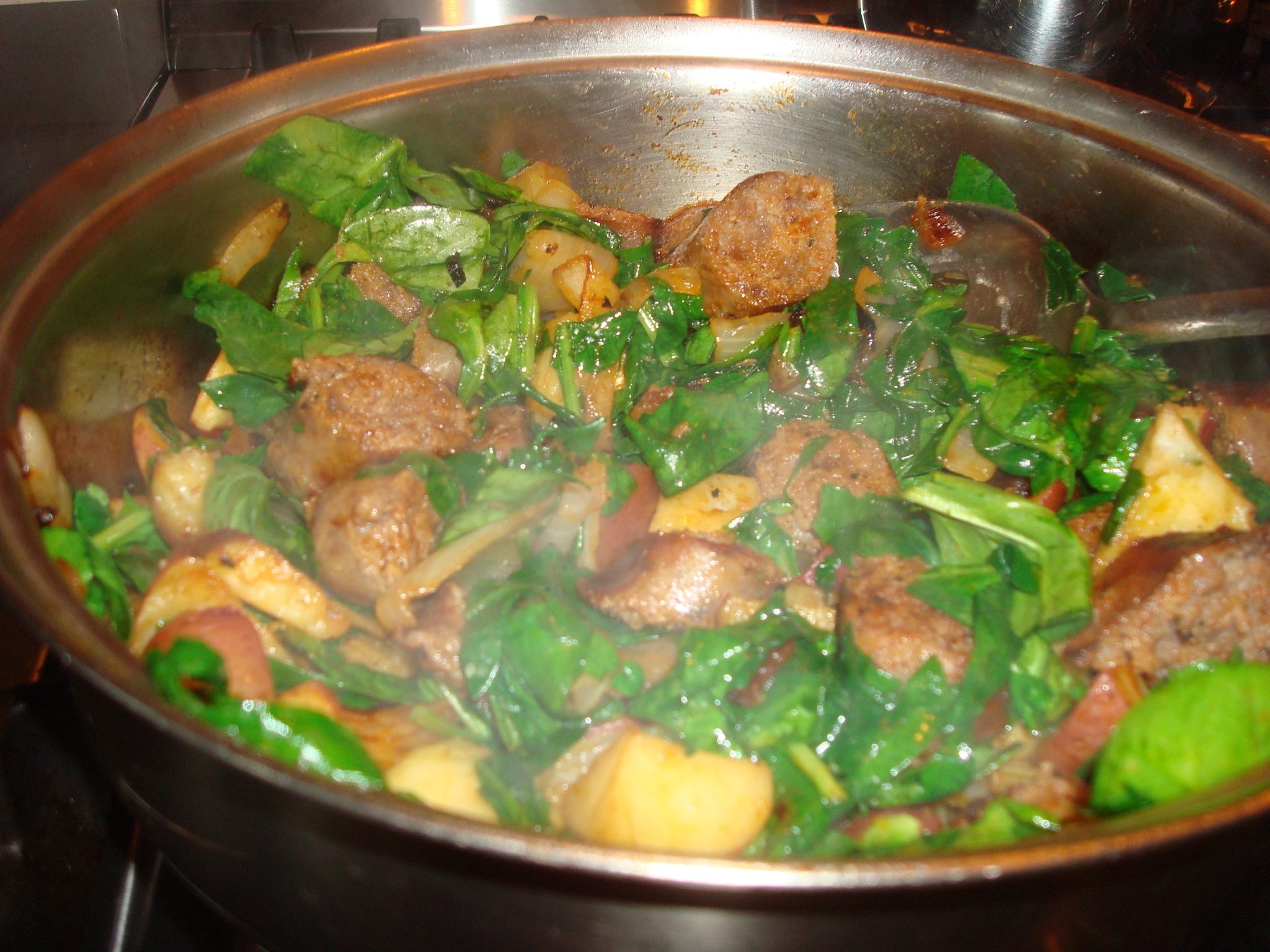 Quick and Easy Sweet Italian Sausage Recipe - Midlife Road ...