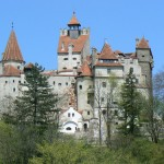 Spending the Night in Dracula's Castle?