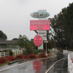 Quaint, Quirky and Colorful … The Madonna Inn
