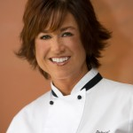 Chef Dolce Debbie, breathing life & love into every dish #RECIPE