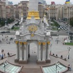 Who Knew? Kiev Eastern Europe's New Global Celebrity Hotspot #MongolRally