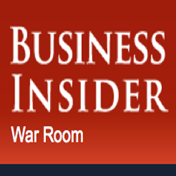 Business Insider Klout