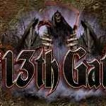 Looking for Halloween Vacation Ideas:  Check out Baton Rouge, Louisiana and The 13th Gate