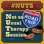 Laughter is the Best Medicine! #Nuts Recap