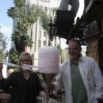 Happy National Cotton Candy Day #CaptionThis #FoodieChat