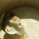 SOUP-er Bowl POLL: New England vs New York Chowder
