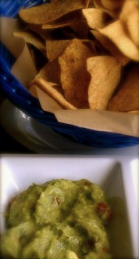 Simply Fresh Guacamole … #recipe