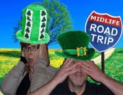 Gone Green! #Nuts St. Patrick's Edition Recap