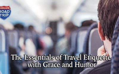 The Essentials of Travel Etiquette with Grace and Humor