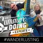 BING! Wanderlusting // July 16 – 22  #SummerOfDoing