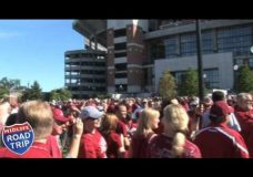 College Football Game Day #RollTide