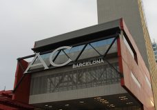 5 Things we love about the AC Marriott, Barcelona