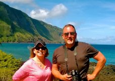 There's Nothing Touristy About Molokai