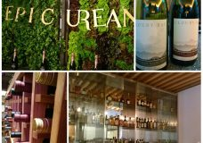 Epicurean Hotel, a Grand Awakening for Food and Wine Lovers