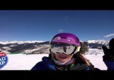 Video: Vail Tips from the Mountain Top #NokiaIcon