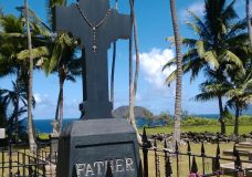 Kalaupapa National Historical Park: Bittersweet Beauty #SeeMolokai