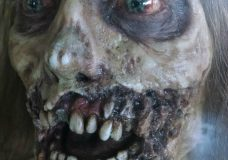 first zombie killed in AMC's The Walking Dead