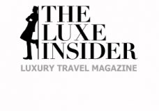 The Luxe Insider