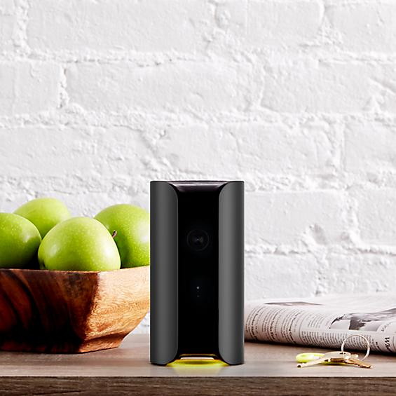 Home Security for the Traveler
