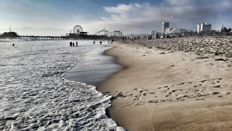 4 Reasons I Fell in Love with California