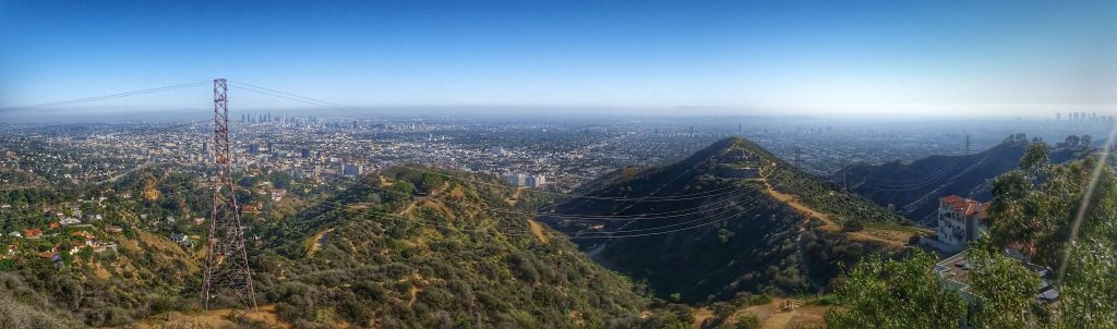 runyan canyon