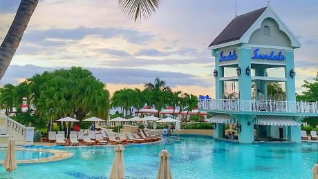 """Variety is the """"Spice of Life"""" at the brand new Sandals Ochi"""