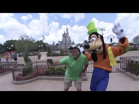 A Grand Adventure: Multigenerational Disney #TBT