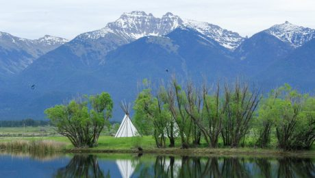 Unforgettable Montana: The Road to Paradise #PictureMontana