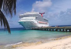 Win one of 31 cruises during Plan a Cruise Month! #CruiseSmile