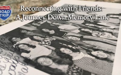 Reconnecting with Friends: A Journey Down Memory Lane