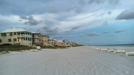 Panama City Beach:  Carillon Beach Girls Getaway #RealFunBeach