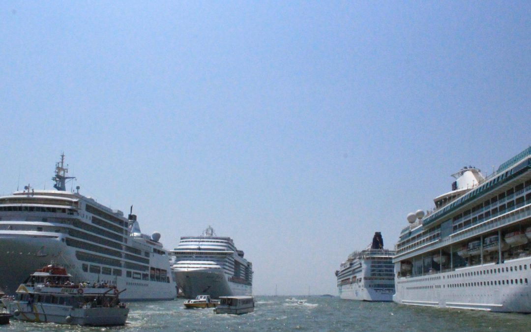 Cruise Misconceptions Debunked