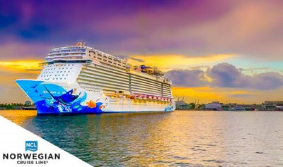 cruise norwegian escape