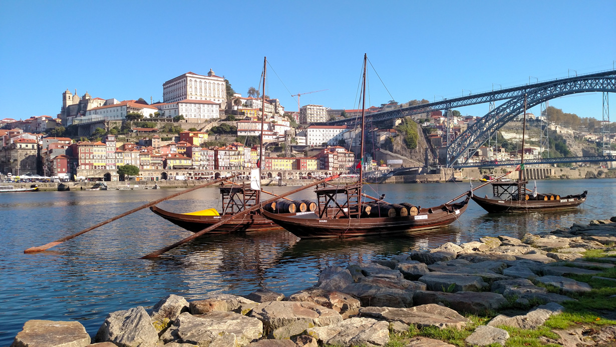 100 Photos from Our Viking River Cruises Adventure in Portugal