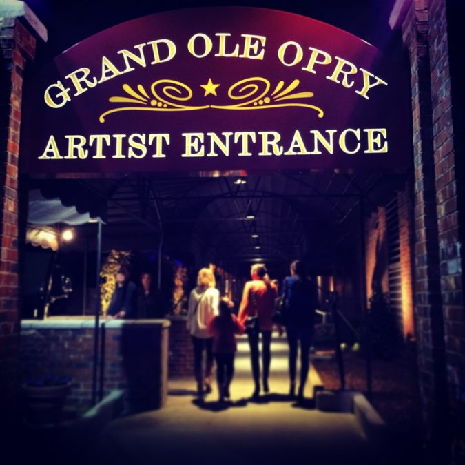 The Grand Ole Opry: A Family Affair