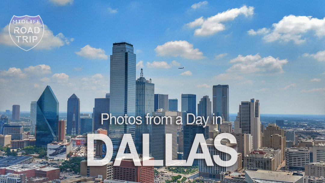 Photos From a Day in Dallas, Texas