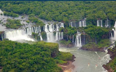 3 Reasons Why You Should go to Paraguay