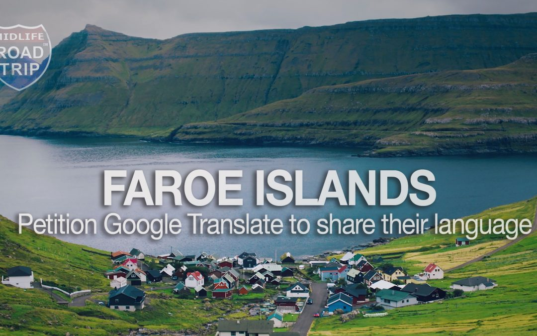 Faroe Islands Petition Google Translate to Share Their Language