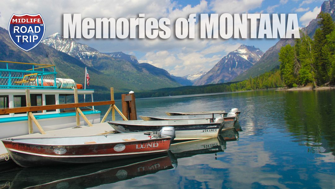 Memories of Montana Photo Album #PictureMontana